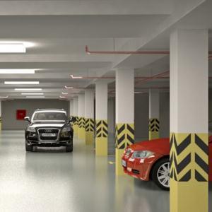 Автостоянки, паркинги Старой Кулатки