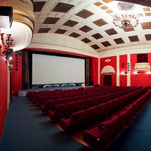 Кинотеатры Старой Кулатки