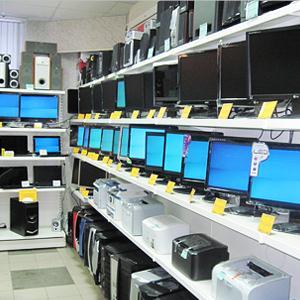 Компьютерные магазины Старой Кулатки