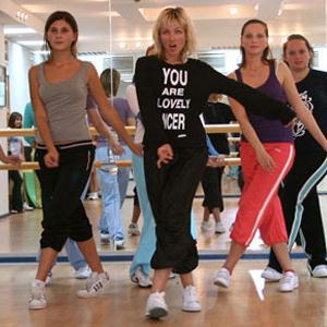 Школы танцев Старой Кулатки