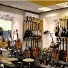 Музыкальные магазины в Старой Кулатке
