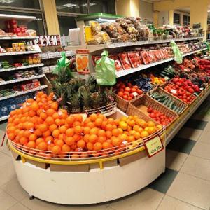 Супермаркеты Старой Кулатки