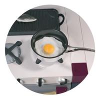 Кафе Колос - иконка «кухня» в Старой Кулатке