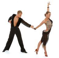 Актив - иконка «танцы» в Старой Кулатке