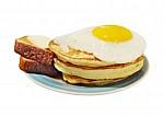 Ромашка - иконка «завтрак» в Старой Кулатке